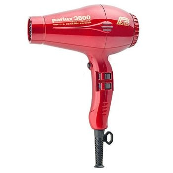 PARLUX PHON PARLUX 3800 ECO FRIENDLY RED