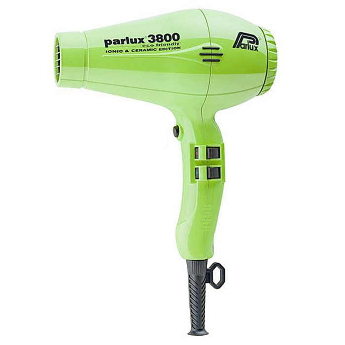 PARLUX PHON PARLUX 3800 ECO FRIENDLY GREEN
