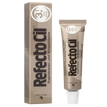 REFECTOCIL LIGHT BROWN 3.1 15 ml