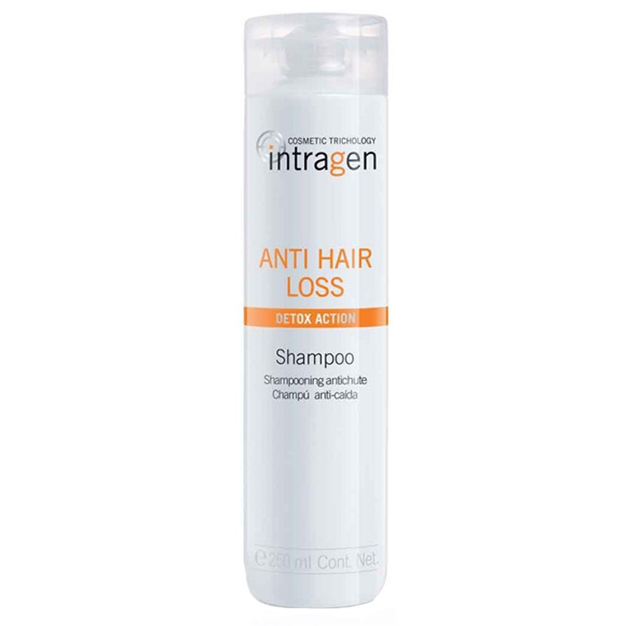 REVLON PROFESSIONAL INTRAGEN ANTI HAIR LOSS SHAMPOO 250 ml / 8.45 Fl.Oz