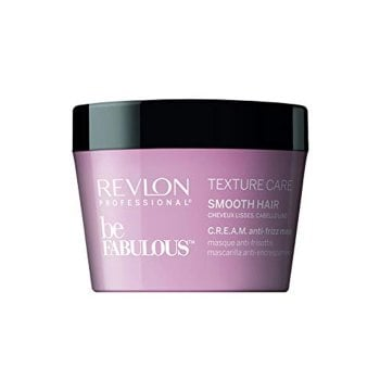 REVLON PROFESSIONAL BE FABULOUS ANTI FRIZZ CREAM MASK 200 ml / 6.76 Fl.Oz
