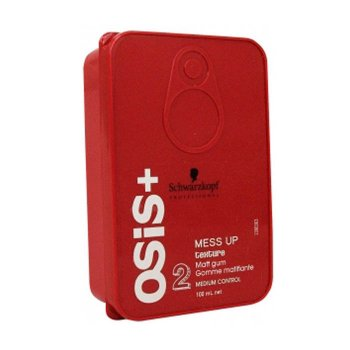 SCHWARZKOPF OSIS+ MESS UP 100 ml / 3.38 Fl.Oz