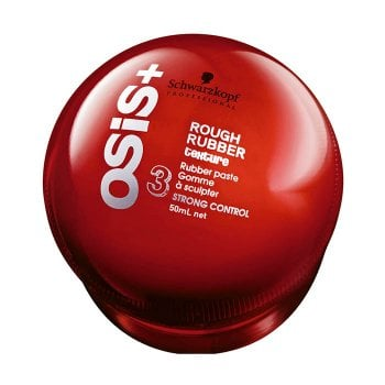 SCHWARZKOPF OSIS+ ROUGH RUBBER 50 ml / 1.70 Fl.Oz