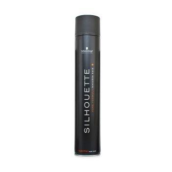 SCHWARZKOPF SILHOUETTE SUPER HOLD HAIRSPRAY 300 ml / 8.92 Fl.Oz - MULTIPACK 6 PZ