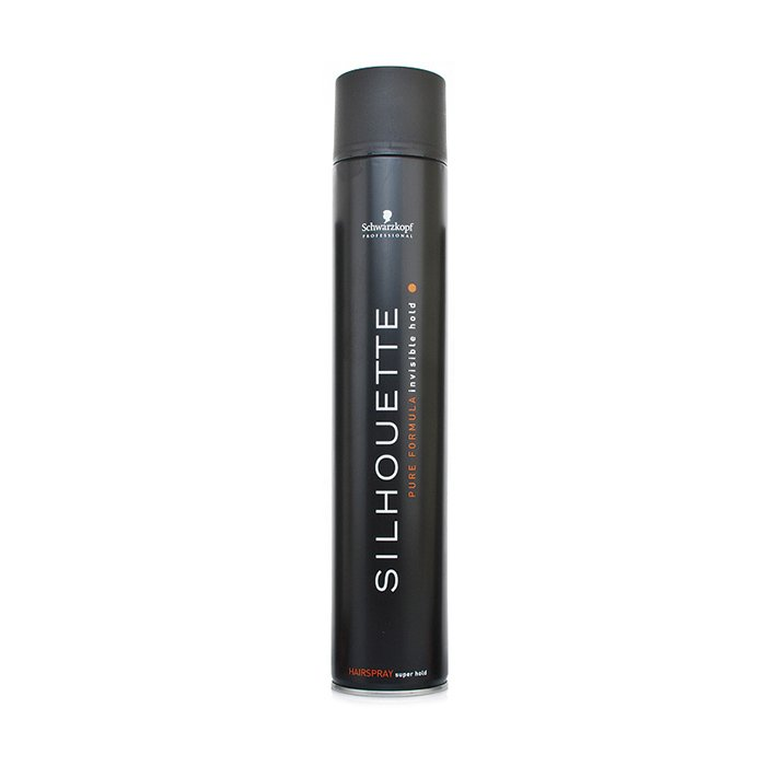 SCHWARZKOPF SILHOUETTE SUPER HOLD HAIRSPRAY 300 ml / 8.92 Fl.Oz