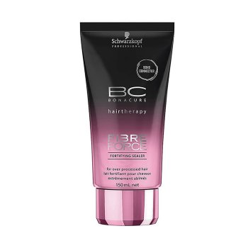 SCHWARZKOPF BC BONACURE FIBRE FORCE FORTIFYING SEALER 150 ml / 5.07 Fl.Oz
