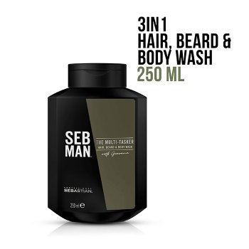 SEBASTIAN MAN THE MULTI-TASKER  250 ml / 8.45 Fl.Oz