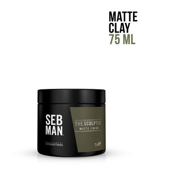 SEBASTIAN MAN THE SCULPTOR 75 ml / 2.50 Fl.Oz