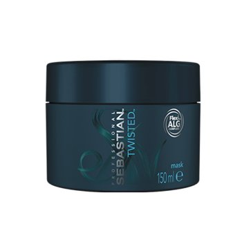 SEBASTIAN TWISTED ELASTIC TREATMENT MASK 150 ml / 5.07 Fl.Oz