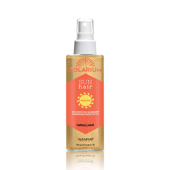 SOLARIUM HAIR ILLUMINATING OIL 120 ml / 4.06 Fl.Oz