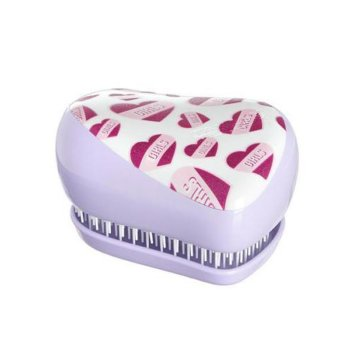 TANGLE TEEZER COMPACT STYLER GIRL POWER