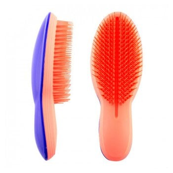 TANGLE TEEZER FINISHING THE BLUE CORAL ULTIMATE