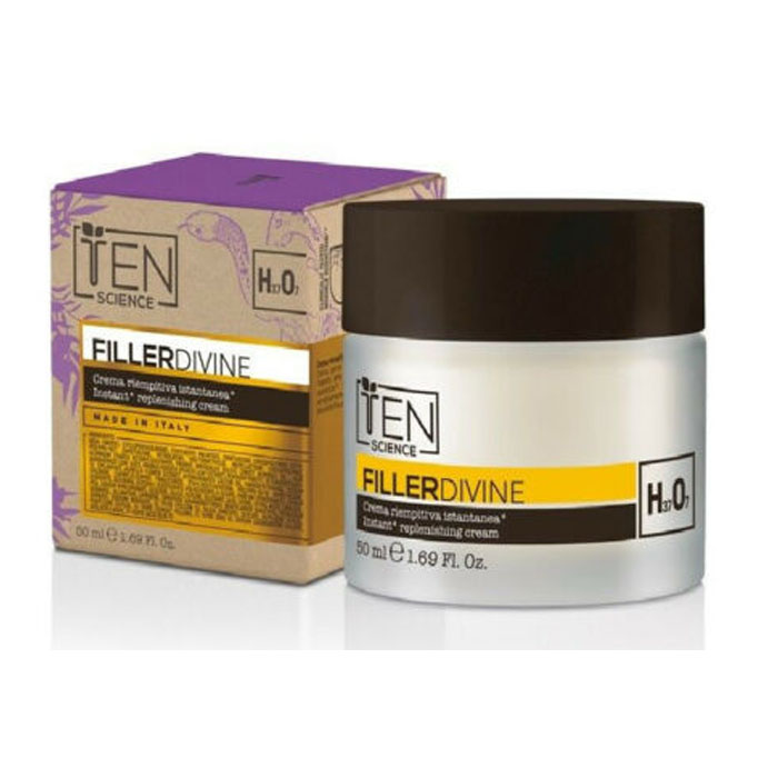 TEN FILLER DIVINE CREAM 50 ml / 1.69 Fl.Oz