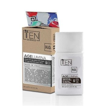 TEN AGE LUMINA UV AGE FLUID BB CREAM EFFECT 30 ml / 1.01 Fl.Oz