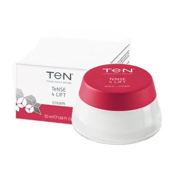 TEN TENSE 4 LIFT EXTRA CREAM 50 ml / 1.69 Fl.Oz