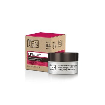 TEN LIFT ADAPT LIFTING EFFECT EYE AND LIP GEL 15 ml / 0.51 Fl.Oz