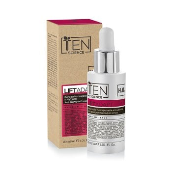 TEN LIFT ADAPT ANTI GRAVITY REFIRMING OIL SERUM 30 ml / 1.01 Fl.Oz