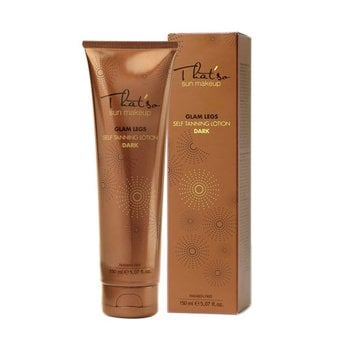 THAT'SO SUN MAKEUP GLAM LEGS DARK 150 ml / 5.07 Fl.Oz