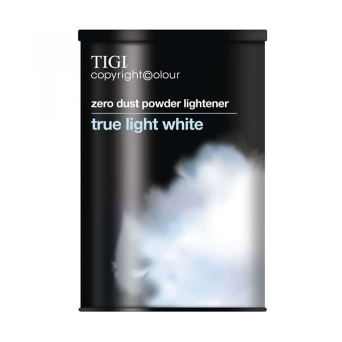 TIGI TRUE LIGHT WHITE 500 g / 17.5 Fl.Oz