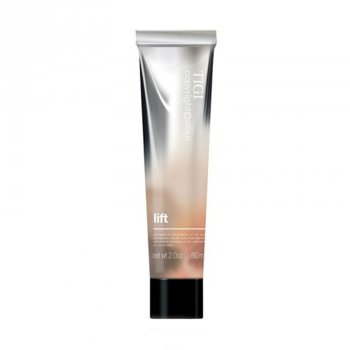 TIGI LIFT 100/0 - ULTRA LIGHT NATURAL BLONDE 60 ml / 2.03 Fl.Oz