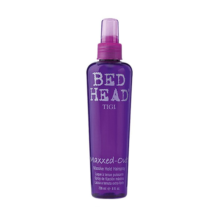 TIGI MAXXED OUT 236 ml / 8.00 Fl.Oz