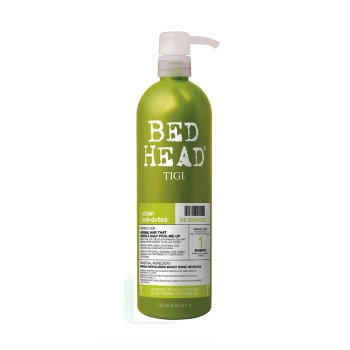 TIGI URBAN ANTIDOTES RE-ENERGIZE SHAMPOO 750 ml / 25.36 Fl.Oz