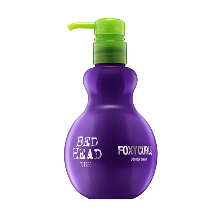TIGI FOXY CURLS CONTOUR CREAM 200 ml / 6.76 Fl.Oz