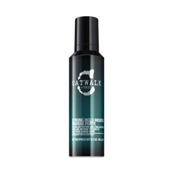 TIGI STRONG MOUSSE 200 ml / 6.76 Fl.Oz