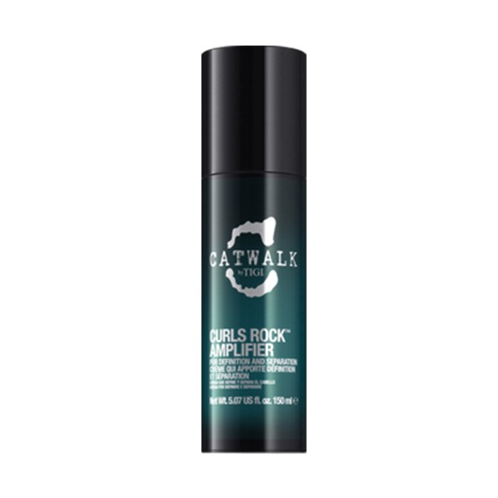 TIGI CURLS ROCK AMPLIFIER 150 ml / 5.07 Fl.Oz - MULTIPACK 2 PZ