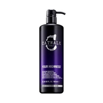 TIGI ELEVATING SHAMPOO 750 ml / 25.36 Fl.Oz
