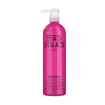 TIGI RECHARGE CLARIFYING SHINE SHAMPOO 750 ml / 25.36 Fl.Oz
