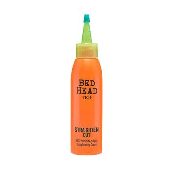 TIGI STRAIGTHEN OUT 98% HUMIDITY DEFYING CREAM 120 ml / 4.06 Fl.Oz