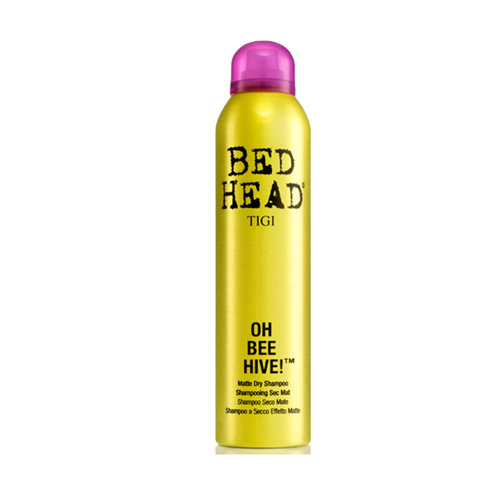 TIGI SHAMPOO SECCO - OH BEE HIVE! 238 ml / 8.40 Fl.Oz