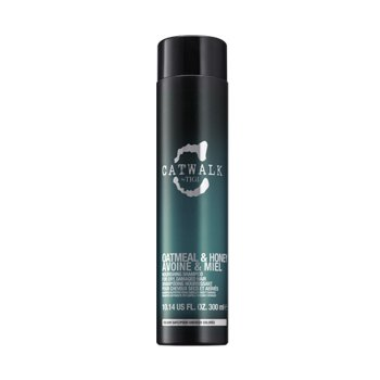 TIGI OATMEAL & HONEY SHAMPOO 300 ml / 8.92 Fl.Oz