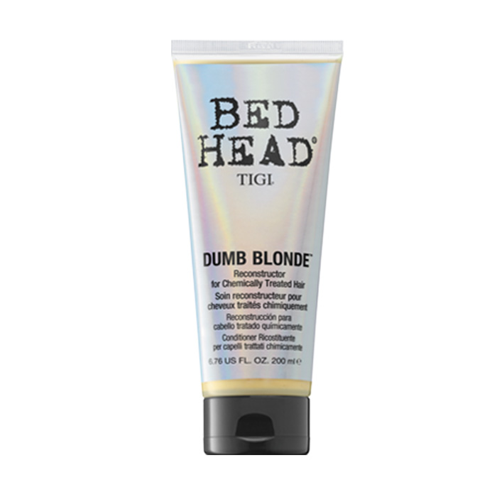 TIGI DUMB BLONDE RECONSTRUCTOR 200 ml / 6.76 Fl.Oz
