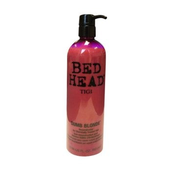 TIGI DUMB BLONDE RECONSTRUCTOR 750 ml / 25.36 Fl.Oz
