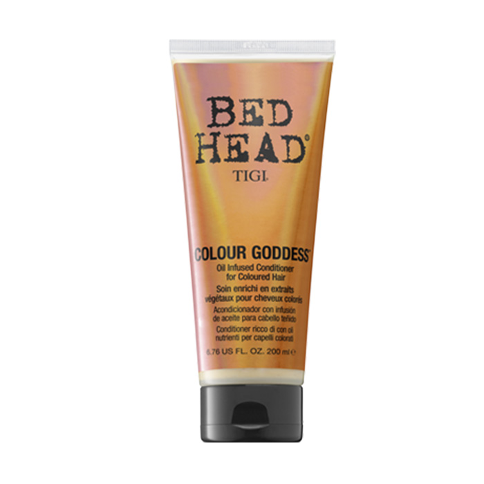 TIGI COLOUR GODDESS OIL INFUSED CONDITIONER 200 ml / 6.76 Fl.Oz