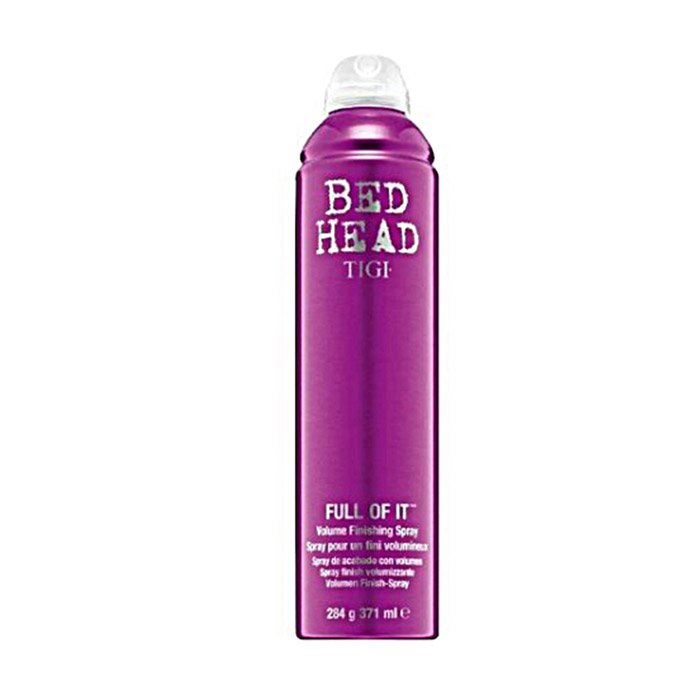 TIGI FULLY OF IT VOLUME FINISHING SPRAY 371 ml / 10.02 Fl.Oz