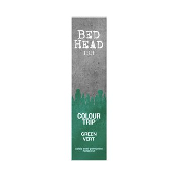 TIGI COLOUR TRIP GREEN 90 ml / 3.14 Fl.Oz