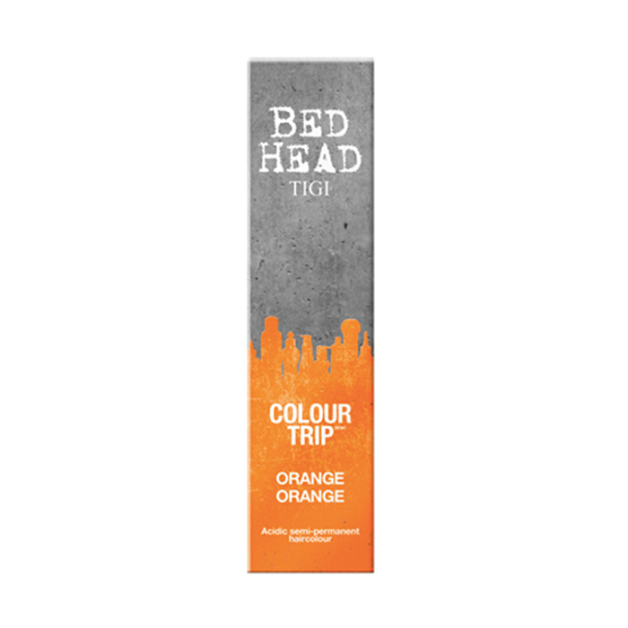 TIGI COLOUR TRIP ORANGE 90 ml / 3.14 Fl.Oz