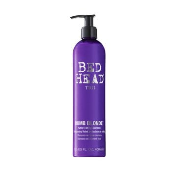 TIGI DUMB BLONDE PURPLE TONING SHAMPOO 400 ml / 13.52 Fl.Oz