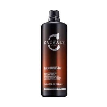 TIGI FASHIONISTA BRUNETTE SHAMPOO 750 ml. / 25.36 Fl.Oz