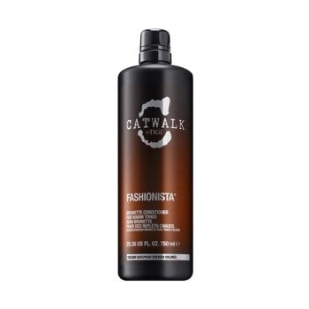 TIGI FASHIONISTA BRUNETTE CONDITIONER 750 ml. / 25.36 Fl.Oz