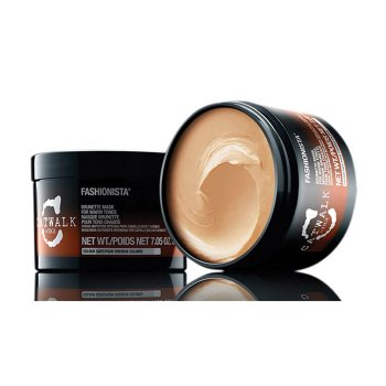 TIGI FASHIONISTA BRUNETTE MASK 200 ml / 6.76 Fl.Oz