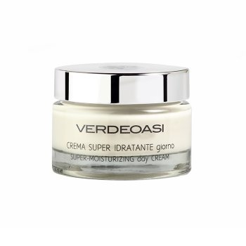 VERDEOASI SUPER MOISTURIZING DAY CREAM 50ML