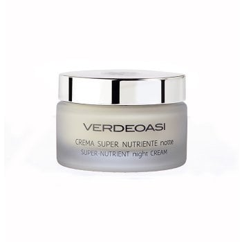 VERDEOASI CREMA SUPER NUTRIENTE NOTTE 50ML