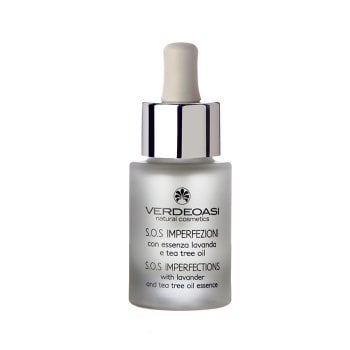 VERDEOASI S.O.S. IMPERFECTIONS 15ML