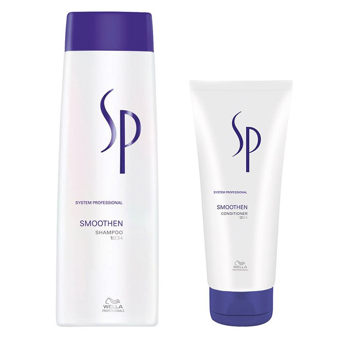 WELLA SP KIT WELLA SP - CAPELLI LISCI
