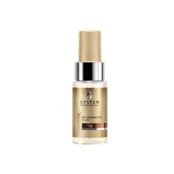 WELLA SYSTEM PROFESSIONAL LUXE OIL RECONSTRUCTIVE ELIXIR 30 ml / 1.01 Fl.Oz