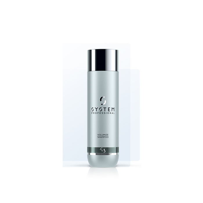 WELLA SYSTEM PROFESSIONAL VOLUMIZE MINI SHAMPOO 50 ml / 1.69 Fl.Oz